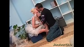Contortion sex with flexi...