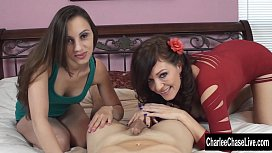 Charlee Chase and Young...