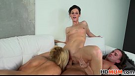 MILF India Summer fucks...