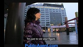 PublicAgent Lenka Take Cash...