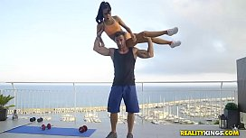 RealityKings - RK Prime - Work It Out