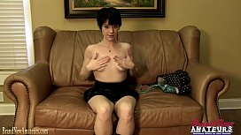 Casting couch amateur gives...
