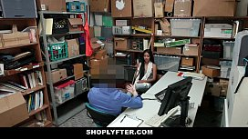 Shoplyfter - Best Friends (Bonnie Grey) (Maya Bijou) Caught Shoplifting Fuck For Freedom
