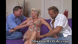 Sharing Wifey With New...