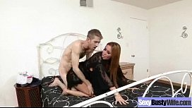Sex Scene Action With Hot Big Juggs Wife clip-24