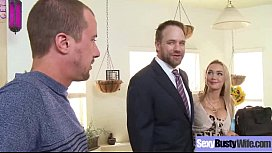 Sexy Busty Wife (devon) Love Hard Style Sex Action mov-13