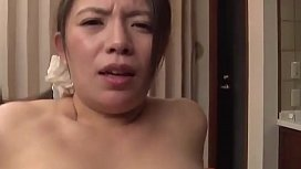 Mother having fun with son xxx video