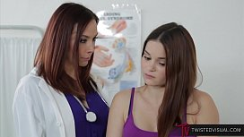 CHANEL PRESTON TAKES JENNA...