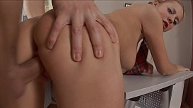 Young Sexy Student Cummming...