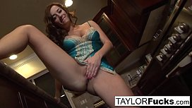 Taylor Vixen in the...
