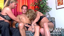 MMV FILMS Two Mature...