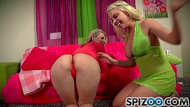 Spizoo - Britney Amber and...