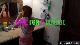 Mom and aunt seduce crony'_ patron'_s daughter xxx Intimate Family