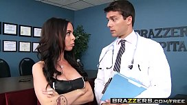 Brazzers - Brandy Aniston, Ramon...