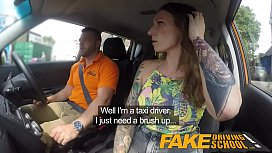 Fake Driving School Ava...