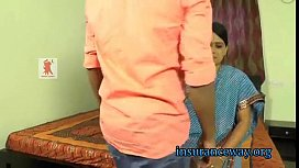 Desi Indian Mature Aunty...
