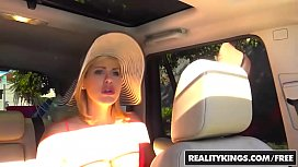 RealityKings - Milf Hunter - Driving...
