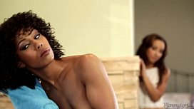 Mommy Misty Stone and...