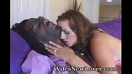 Naughty Wife Finds A...