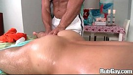 Rubgay Muscule Latino Massage...