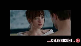 Dakota Johnson Nude Celebrity...