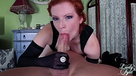 Draining Your Balls -Blowjob...