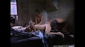Threesome Housewife Fantasy From 1972