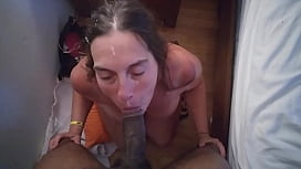 Cum Faced Whooty
