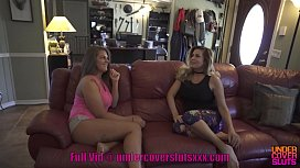Two MILFs and a Poolboy Series