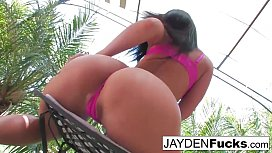 Jayden Jaymes hot solo...