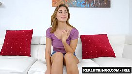 RealityKings - First Time Auditions...