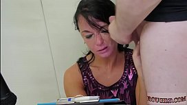 Step dad rough sex and redhead massage bdsm In this ass-fuck therapy