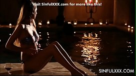 Amazing SinfulXXX private spa...