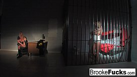 Watch Brooke Banner be...