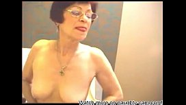 Granny Webcam: More on naughty-cam.com