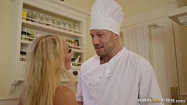 Brazzers - Amber Deen - Real...