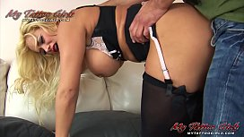 SHYLA STYLEZ SEX AND...