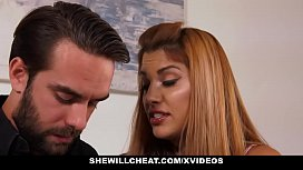 SheWillCheat - Banging Wife Gets...