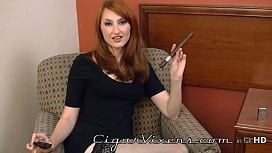 Kendra James, Cigar Vixens...