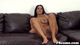 Real webcam show with...