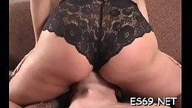 Dick works magic in sultry chick '_s snatch