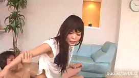 Asian Anal Toying And Fucking Hot