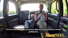 Fake Taxi Busty blonde...
