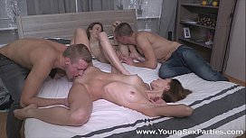 Young Sex Parties - Sex...