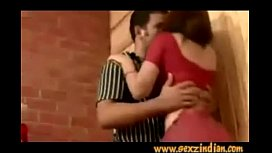 Indian couple hot Making...