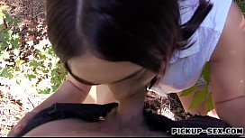 Eurobabe Jenny Sapphire drilled...