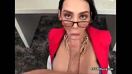 Amy Anderssen - the teacher...