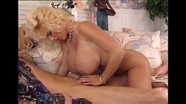 Lisa Lipps getting her...