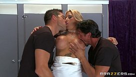 Brazzers - Britney Shannon - Real...