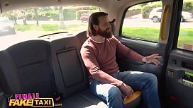 Female Fake Taxi Sex...